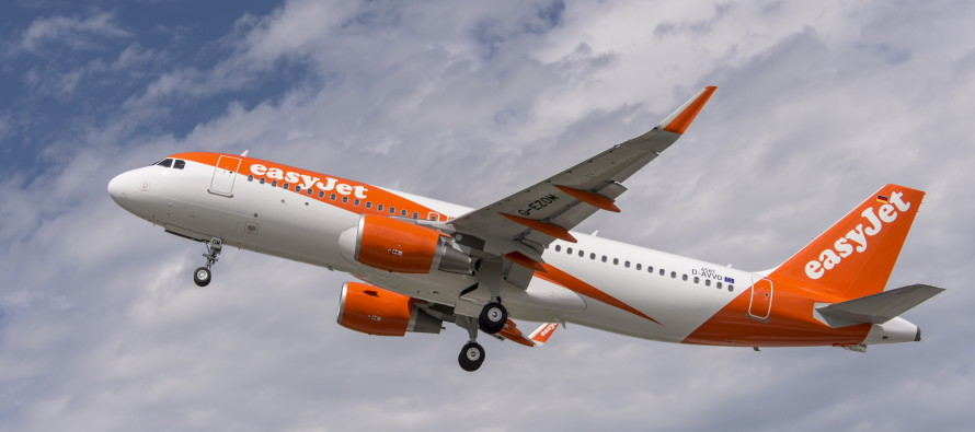 easyJet preps for Brexit, CEO leaves