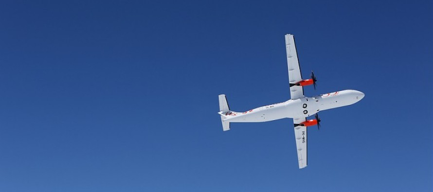 Elix issues first turboprop only securitization