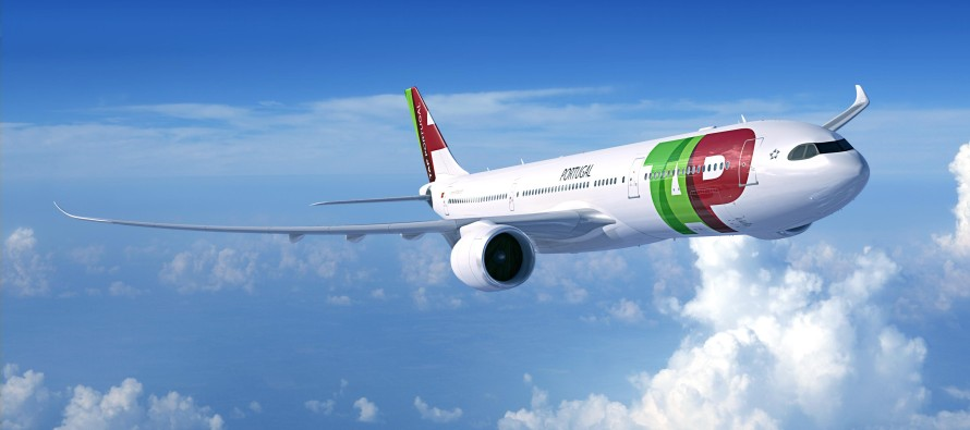 ALC places five aircraft with TAP
