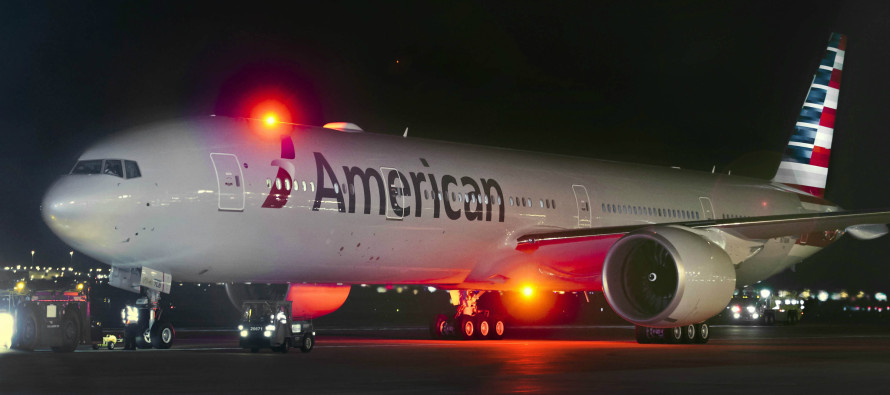 Qatar applies to join Airlines for America