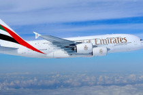 Emirates orders 36 Airbus A380s