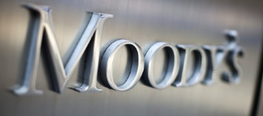 Moody's brings China down a notch