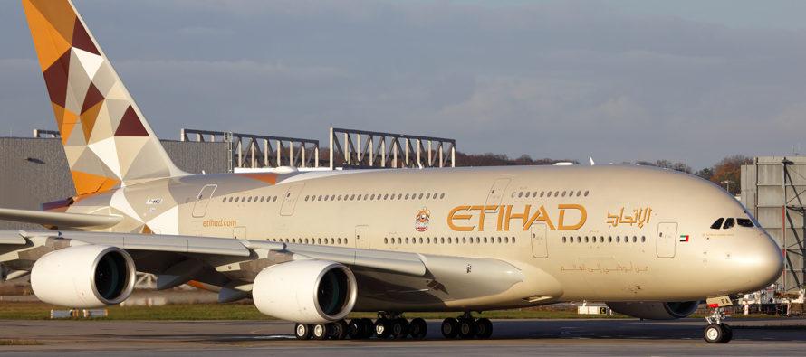 Etihad goes non-profit