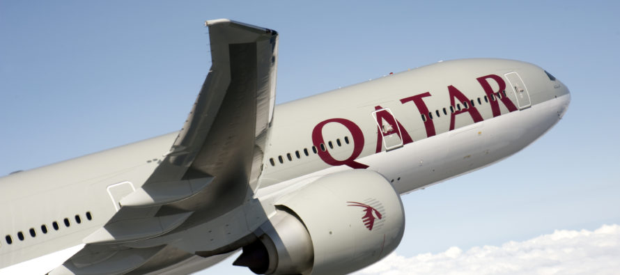 Qatar Airways hit by Gulf diplomatic row