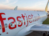 Africa's Fastjet loses chair, looking for cash