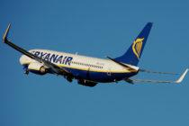 Ryanair first quarter profits jump 55%, remains cautious about Brexit