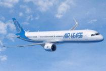 ALC sells 17 aircraft in its second quarter