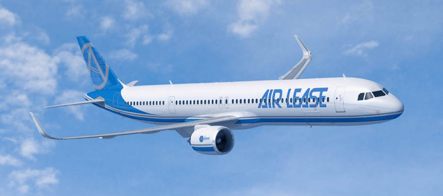 ALC sells 17 aircraft in its second quarter