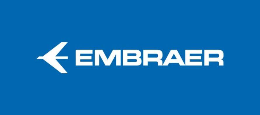 Embraer Q2 deliveries boost revenues