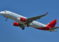 GECAS delivers first leased A320neo to Avianca