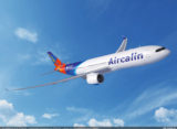 Aircalin signs MoU for two A330neo and two A320neos