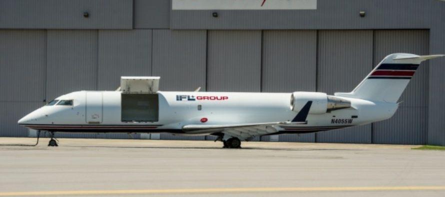 AEI to convert eight CRJ200 for Avmax