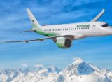 Widerøe orders 15 Embraer E2s