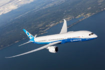 AerCap leases six 787-9s to EGYPTAIR