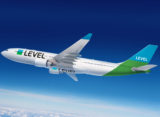 IAG orders three A330-200s for LEVEL