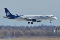 Chorus to acquire two E190s