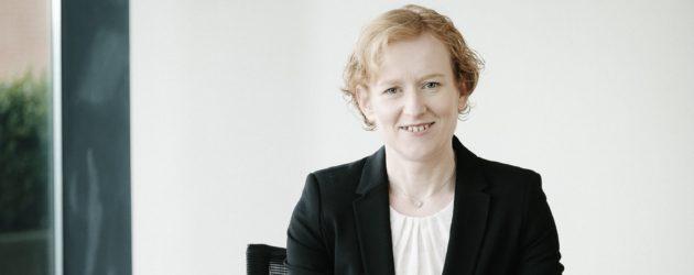 "Ruth Kelly, Goshawk: ""We will only grow if it makes sense"""