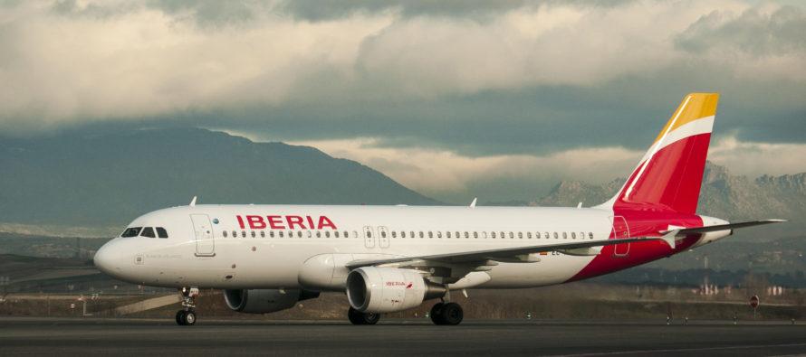 Iberia orders 20 A320neos