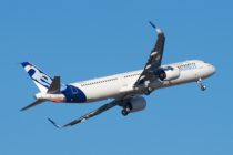 Tibet Financial Leasing signs MoU for 20 A321neos