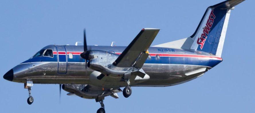 AeroVision orders 10 EMB120s