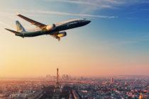 Paris Air Show day one – MAX 10 launch