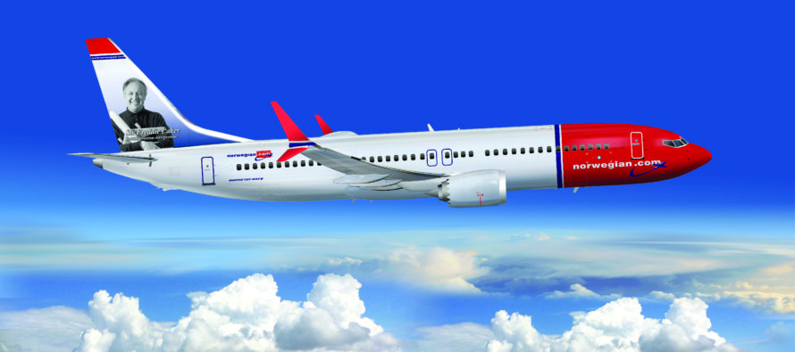 Norwegian UK gets tentative transatlantic approval