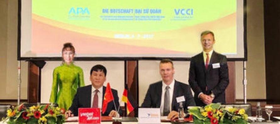 GOAL finances Vietjet A321 acquisition