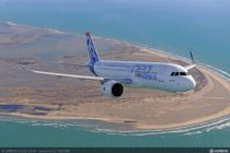 CAS signs GTA for 140 Airbus aircraft