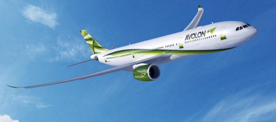 Dublin Aerospace assists Avolon overhauls and transactions
