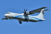 Mandarin orders six ATR72-600s
