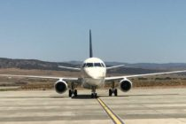 AerFin takes delivery of first E170LR