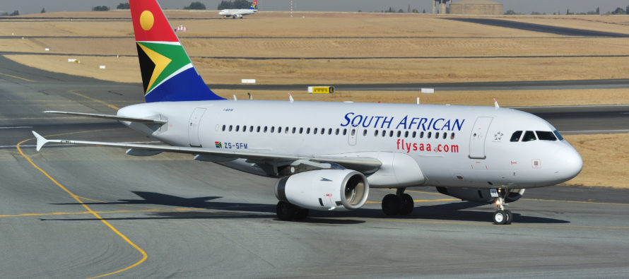 SAA on the Brink