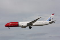 Norwegian UK named the youngest fleet