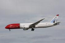 Norwegian UK named the youngest fleet