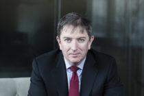 Peter Barrett interview: SMBC five years on