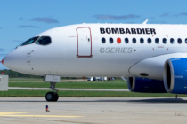 US rules against Bombardier
