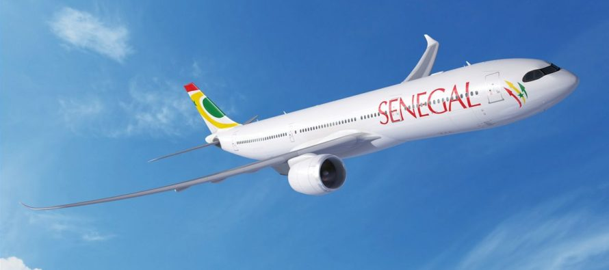 Air Sénégal orders two A330neo aircraft for long-haul growth