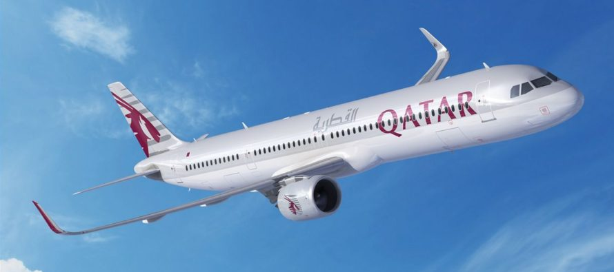 Qatar Airways finalises A320neo replacement deal
